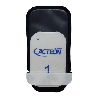 ACTEON PSPIX NEW PROTECTIVE BAG & COVER, SIZE 0, 300PCS