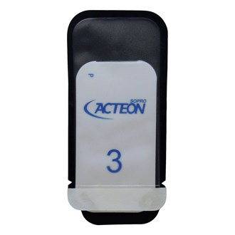 ACTEON PSPIX NEW PROTECTIVE BAG & COVER, SIZE 3, 300PCS
