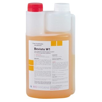 Bevisto W1 1ltr - 20 treatments