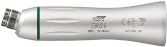 NSK ER64M EX Non-Optic E-Type Contra Angle shank 64:1 speed reduction