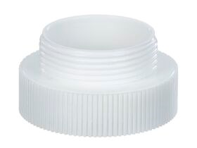 Adaptor Sink 50mm to 40mm - Connects Plaster Trap Drain hose