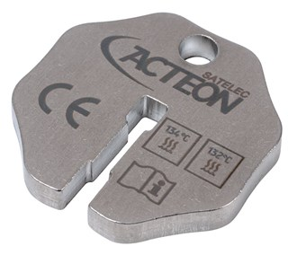 Acteon Autoclavable Universal Wrench